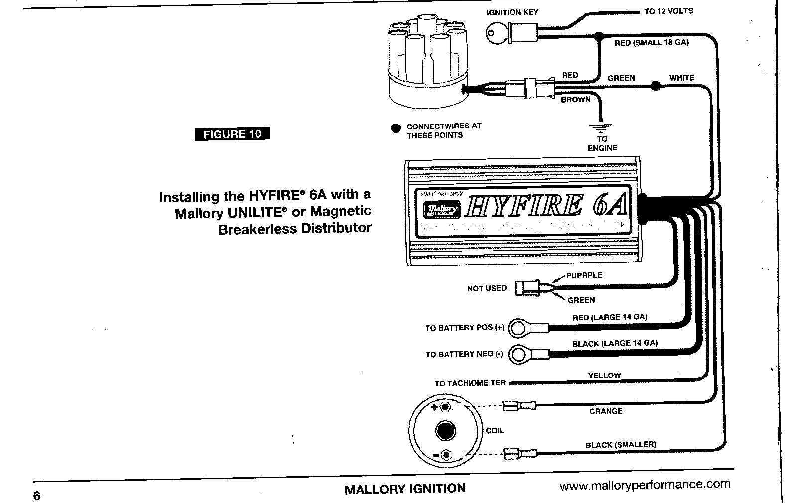 914World.com | Mallory Unilite with Mallroy AL6 Wiring help needed on inboard outboard motor diagram, mallory high fire wiring-diagram, basic car electrical system diagram, electronic ignition diagram, mallory dist wiring-diagram, fairbanks morse magneto diagram, omc ignition switch diagram, mallory carburetor diagram, msd 6al diagram, atwood rv water heater diagram,