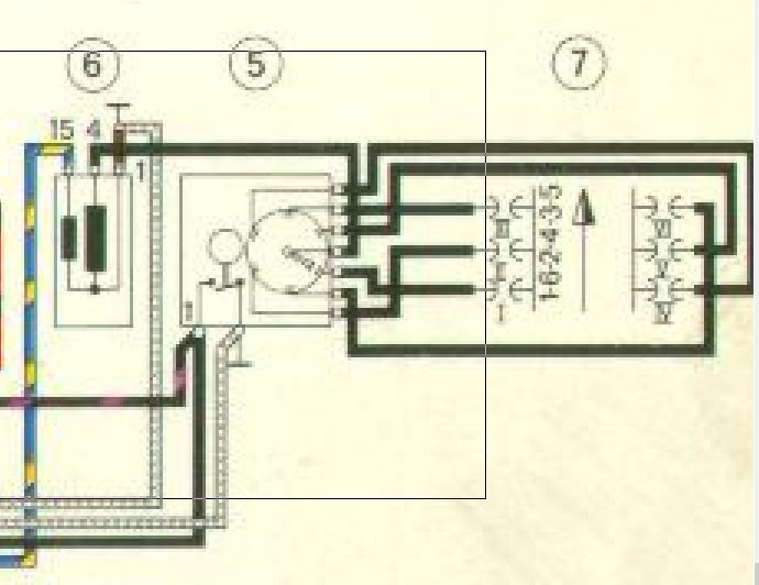 [DIAGRAM_4PO]  914World.com | 1970 914/6 Harness Horror | Porsche 914 6 Wiring Diagram |  | 914 World