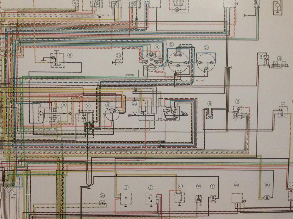914world  9146 wiring schematic