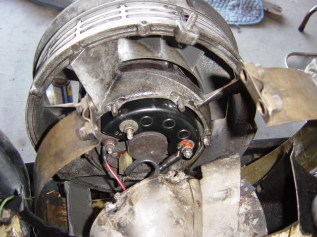 914world com need help wiring early 911 alternator rh 914world com Alternator Wiring Diagram porsche 911 alternator wiring diagram
