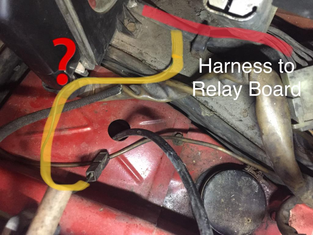 Wiring Harness Battery Base. . Wiring Diagram on