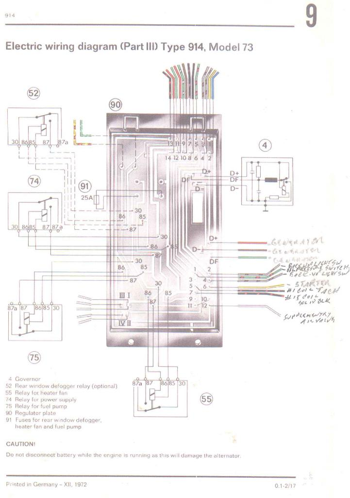 mallory hei distributor wiring diagram solidfonts mallory distributor wiring schematic solidfonts