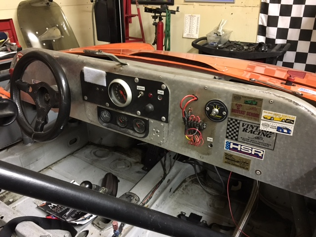 Enjoyable Race Truck Dash Wiring Wiring Diagram Wiring Digital Resources Funapmognl