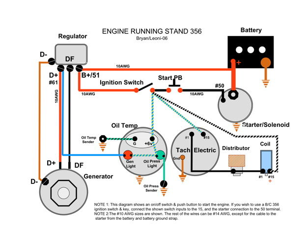 post 1535 1177347622 914world com engine running test stand design (want to build one) engine stand wiring diagram at n-0.co