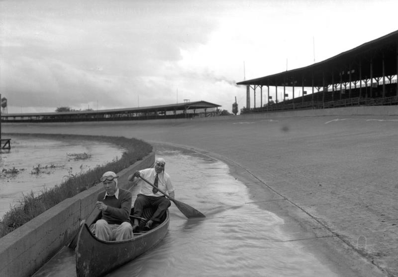 Vintage shots from days gone by page 2277 the h a m b for Los angeles motor speedway