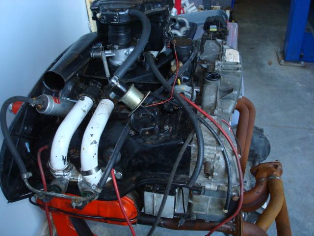 Engine Fuel System On Porsche 914 Injection Wiring Buick Century Fuel Injection System Wiring