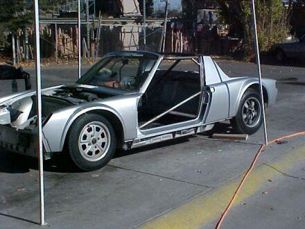 Porsche San Jose >> 914World.com - The largest online 914 community!