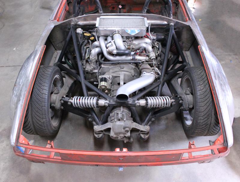 Vwvortex Com Porsche Motor Swaps Paging Patrickvr6