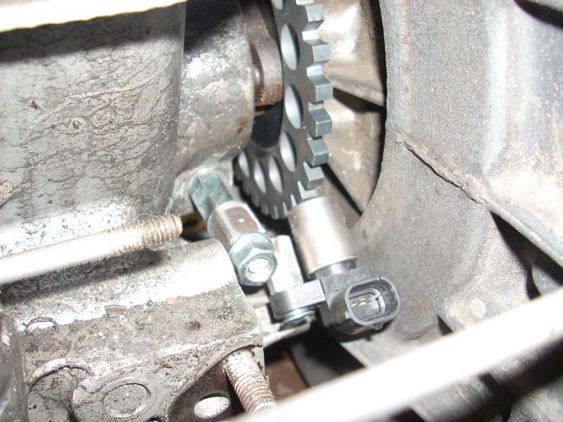 914World com > Crank Position Sensor