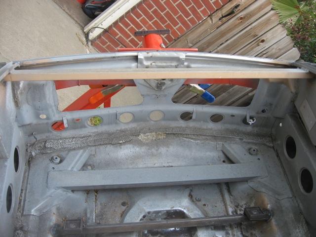 914World com   Suby-engined rustoration