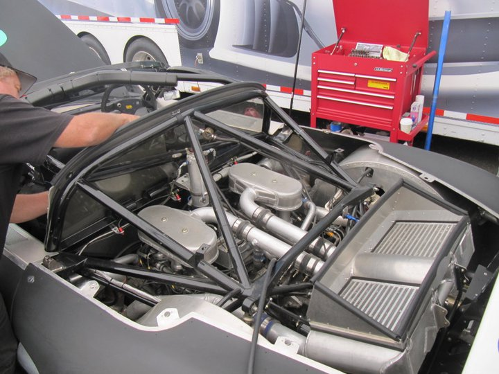 800hp Twin Turbo Fab Car Chassis Cayman Pelican Parts Forums