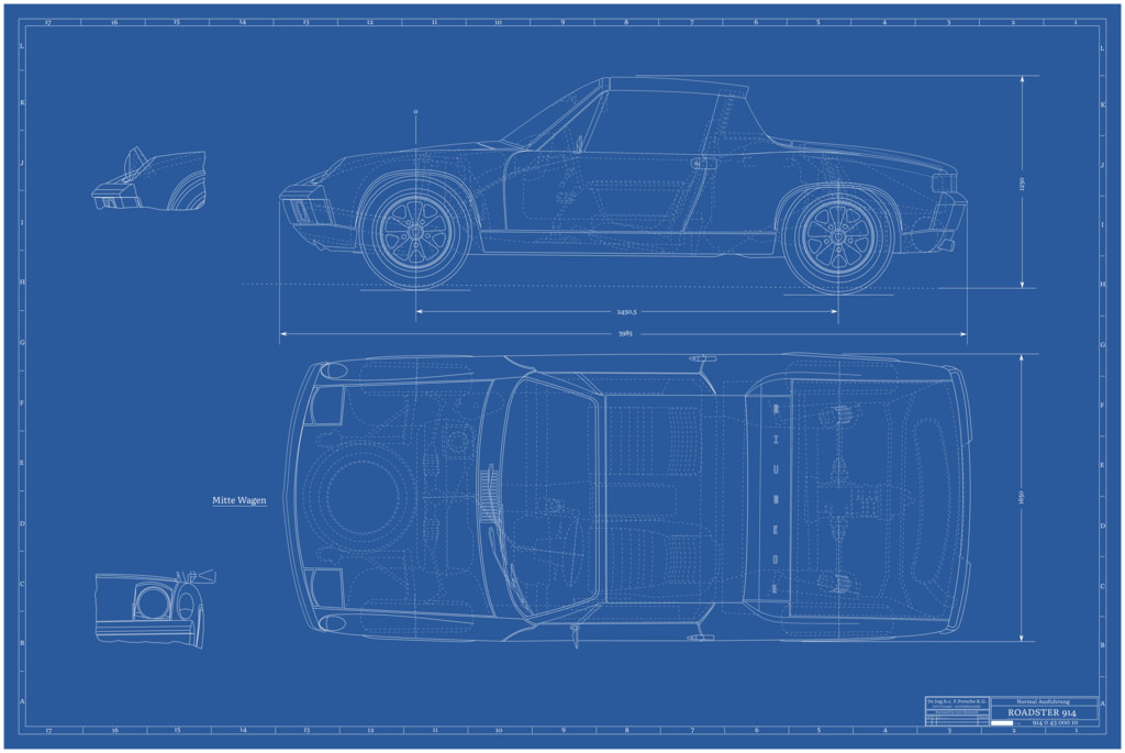 914world auto illustrated wall art and t shirts i created this based off of the original blueprint line by line so that its recreated in vector format omitted a few things and revised the title block malvernweather Images