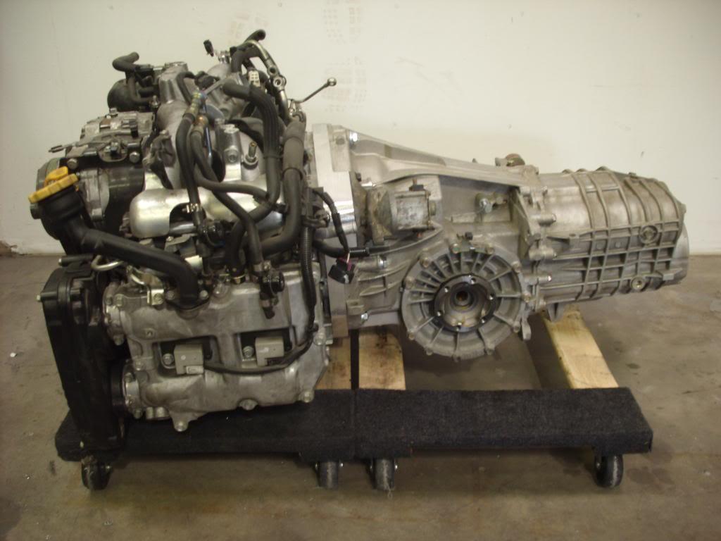 914World com > WTB Subaru/Boxster adapter