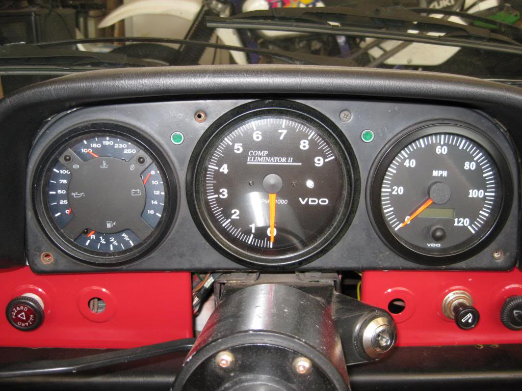 914World com > question to all but more for Subaru powered 914's