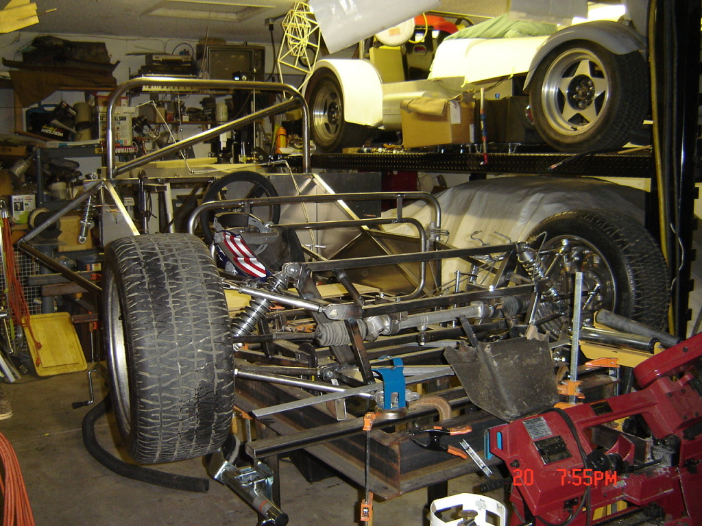 914world Com Gt Tube Chassis Or 914