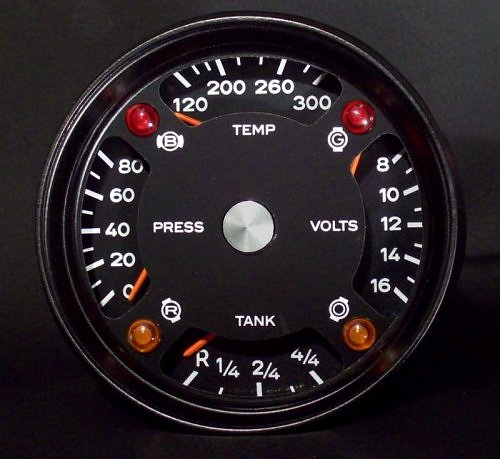 Learn me/help me find gauges for my buggy | Grassroots