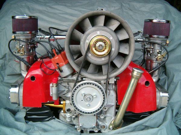 914World com | 914 upright cooling oil filler neck