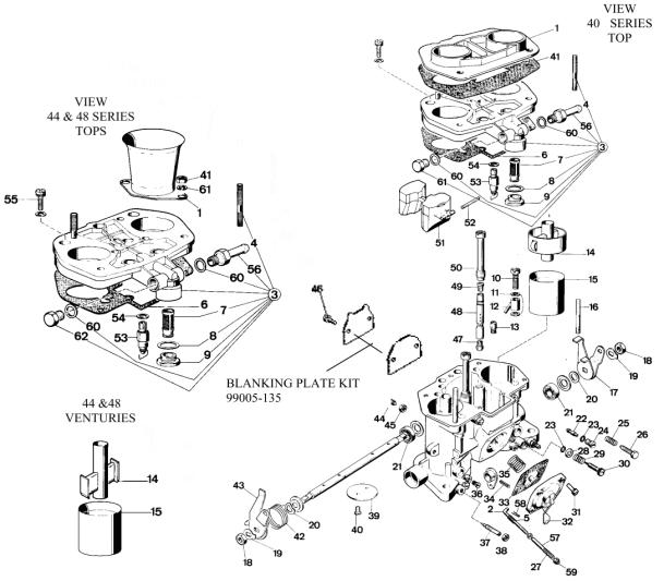 Weber Carburator Diagramquot - Wiring Diagrams Recent on